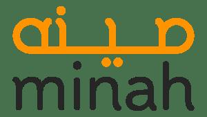 Minah Logo